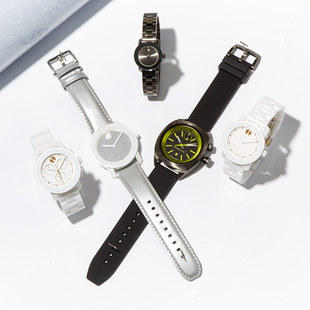 Up to 19% OffTod's & Movado Watches On Sale @ ideel