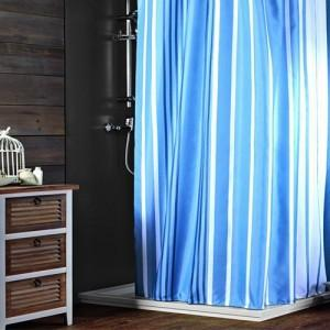 $7.99 Spring Home™ Stylishly Efficient Shower Curtain
