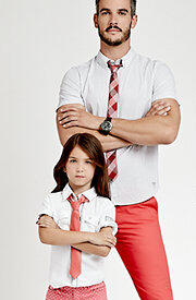 From $15Shirts, Shorts and more For DAD @ Guess Factory Store