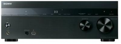 $298 Sony STR-DN850 7.2 Channel 4K AV Receiver (Built-in Wi-fi & Bluetooth)