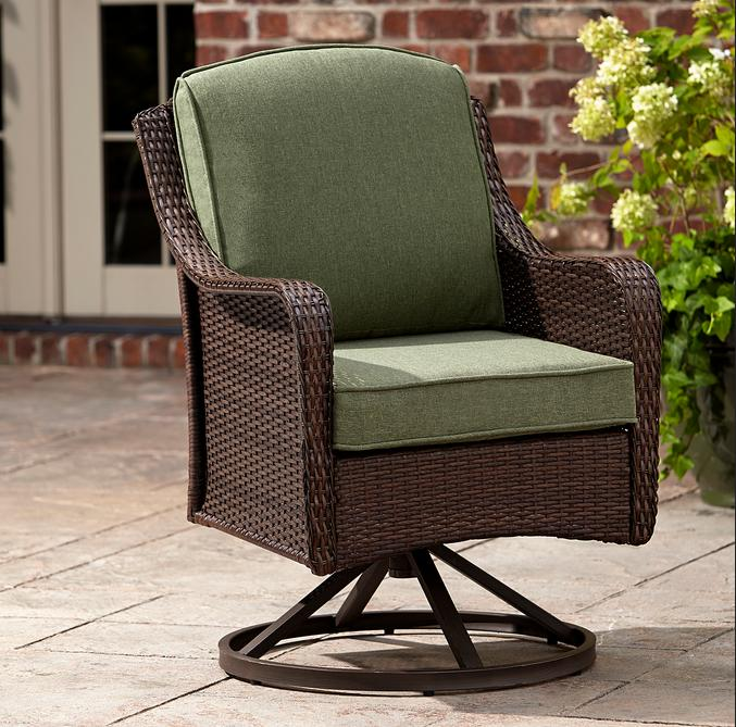 Up to 55% Off Select Patio Furniture @ Sears.com