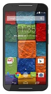 Motorola Moto X (2nd generation) Unlocked Cellphone, 16GB