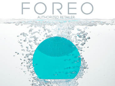 20% Off + Free Avene Thermal Spring Water SampleFOREO Cleansing Devices Purchase @ AskDerm