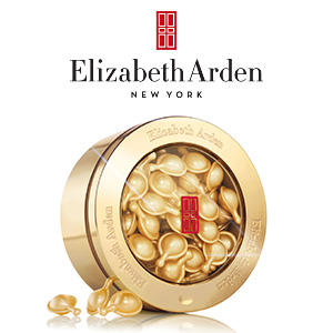 25% Off + free 14-Day Ceramide Capsules Serum + Free Shippingwith ANY $59+ Purchase @ Elizabeth Arden