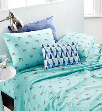 Up to 50% Off + Extra 15% off + Buy 1 Get 1 Free Select Bed Sheets @ macys.com