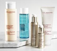Up to 50% Off Clarins Beauty Sale @ MYHABIT