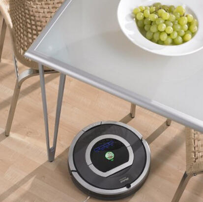 $369 iRobot Roomba 780 Vacuum Cleaning Robot for Pets and Allergies