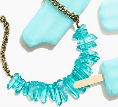 25% Off All Necklace Styles @ BaubleBar