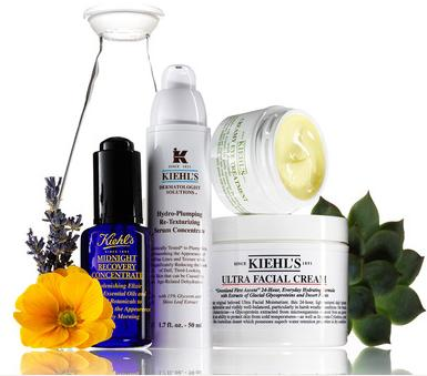20% Off CreditFor Kiehl's Since 1851 @ Gilt City
