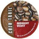 $14 Caza Trail Coffee, Midnight Velvet, 56 Single Serve Cups