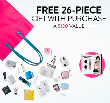 Free 26-pc Gift Bag with $125 Beauty Purchase @ Nordstrom
