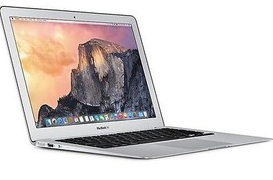 Apple Macbook MJVM2LL/A Air Intel i5 11.6