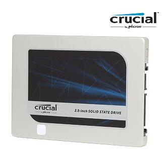 Crucial MX200 CT500MX200SSD1 2.5
