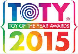 2015 TOTY Winners Kids Summer Gifts Ideas