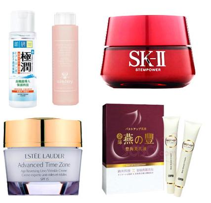 Up to 70% Off Top 10 Hot Selling Skincare Products Sale @ Sasa.com