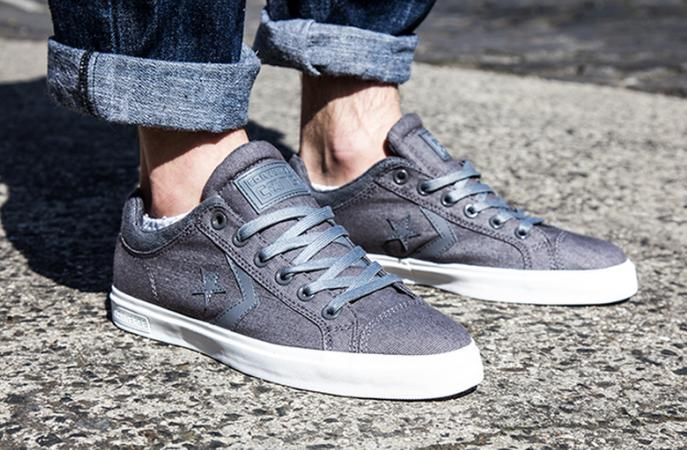 Up to 50% Off + Extra 25% Off Sale Items @ Converse