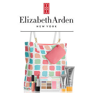 New Summer Perfect Limited Edition Beauty Upgrade(Worth Over $138 value) just $32.50 with Any Purchase @ Elizabeth Arden