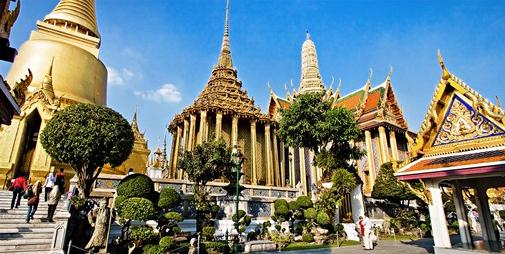 $1499Thailand 11 Nights Escorted Trip + 5 Star Hotels+ Airfare
