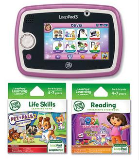 Up to 70% Off LeapFrog Products @ Zulily