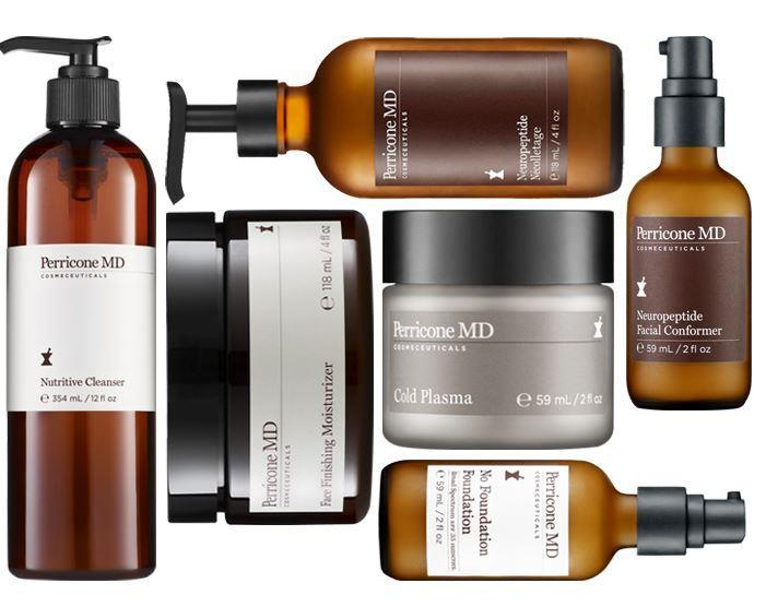 Up to 50% OffSelect Skincare Favorites @ Perricone MD