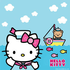 Up To 60% Off Hello Kitty Collection Sale @ Zulily