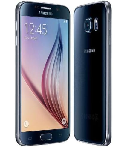 $529.99 New Samsung Galaxy S6 SM-G920F 32GB Unlocked 16MP Smartphone