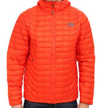 $79.2 The North Face ThermoBall Full Zip Men's Hooded Jacket