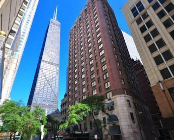 Up to 60% Off  Chicago Hotel Stay @ Booking.com