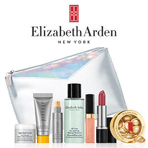 Dealmoon Exclusive! 25% OFF+ Free 8 Piece Deluxe Gift with ANY $80+ Order @ Elizabeth Arden