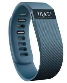 $95 Fitbit Charge Wireless Activity and Sleep Wristband