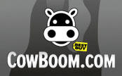 20% off sitewide @ CowBoom