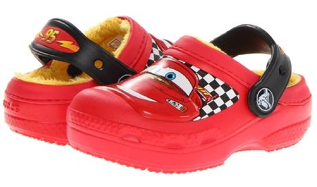 Up to 68% Off Crocs Kids @ 6PM.com