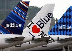 From $47 160 Routes One Way Fares to / from Beach Destinations @ JetBlue