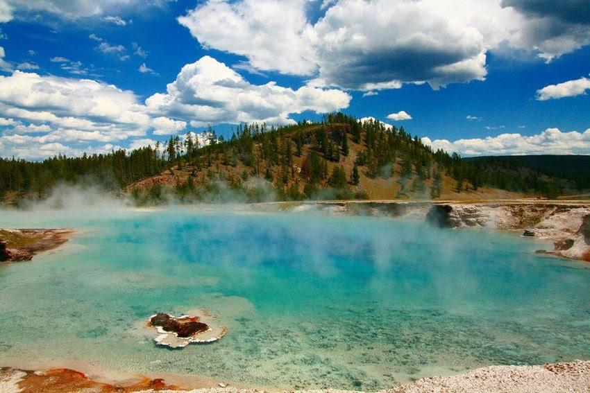 Father's Day Sale! From $199 6 day Yellowstone national park Tour including Roundtrip Air from 9Major Cities (NYC,  LA, etc.) @ iTuXing