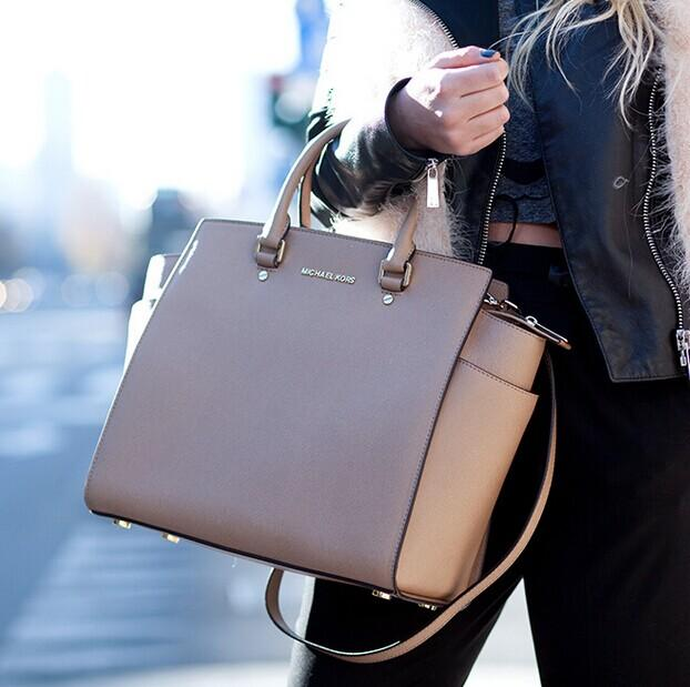 Deal of the Day! MICHAEL Michael Kors Handbags Sale @ Macy's
