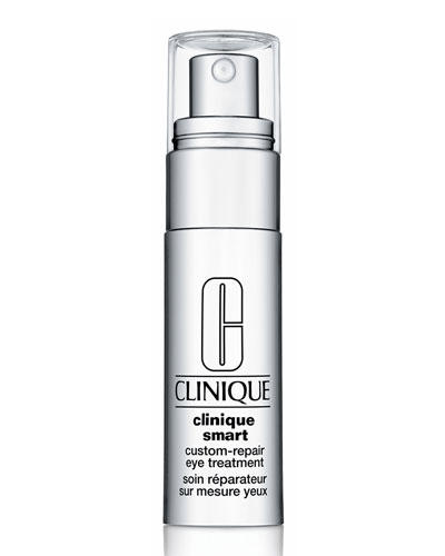 New Release Clinique launched New Smart Custom-Repair Eye Treatment