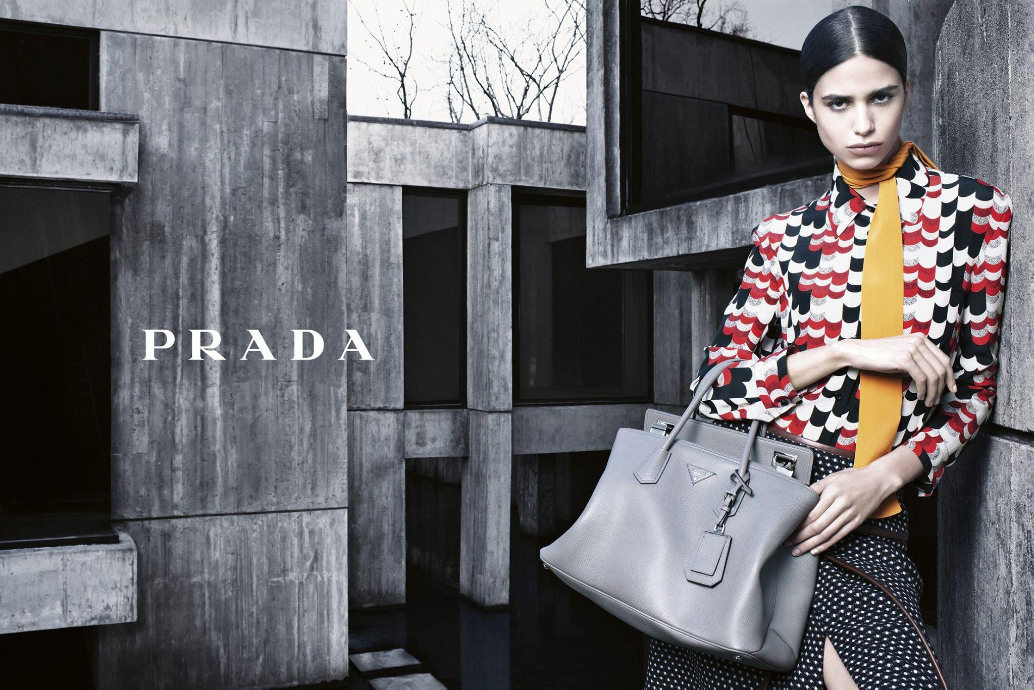 Up to an Extra 50% Off Prada Sale @ Bluefly