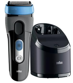 $68.84 Braun CoolTec Men's Wet/Dry Electric Shaver