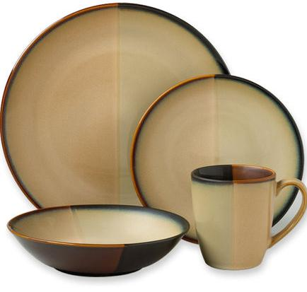 $9532 Piece Java Dinnerware Set