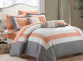 Up to 90% off + Extra $15 off Bed in a Bag Sets @ SmartBargains