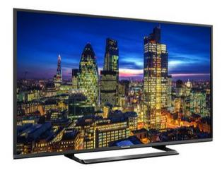 "$979.99 Panasonic 50"" 4K Ultra HD Smart TV"