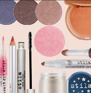 Up to 80% Off New Markdowns  @ Stila Cosmetics