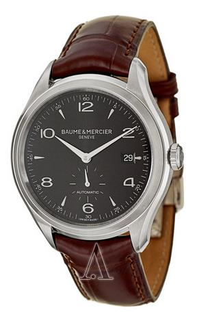 $1339.5 Baume and Mercier Men's Clifton Watch MOA10053