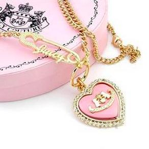 50% Off All Jewelry @ Juicy Couture