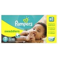$22.25 Select Pampers with $15 Gift Card