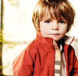 Up To $900 Gift Card Burberry Children's Wear Purchase @ Saks Fifth Avenue