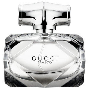 Gucci launched New Gucci Bamboo fragrance