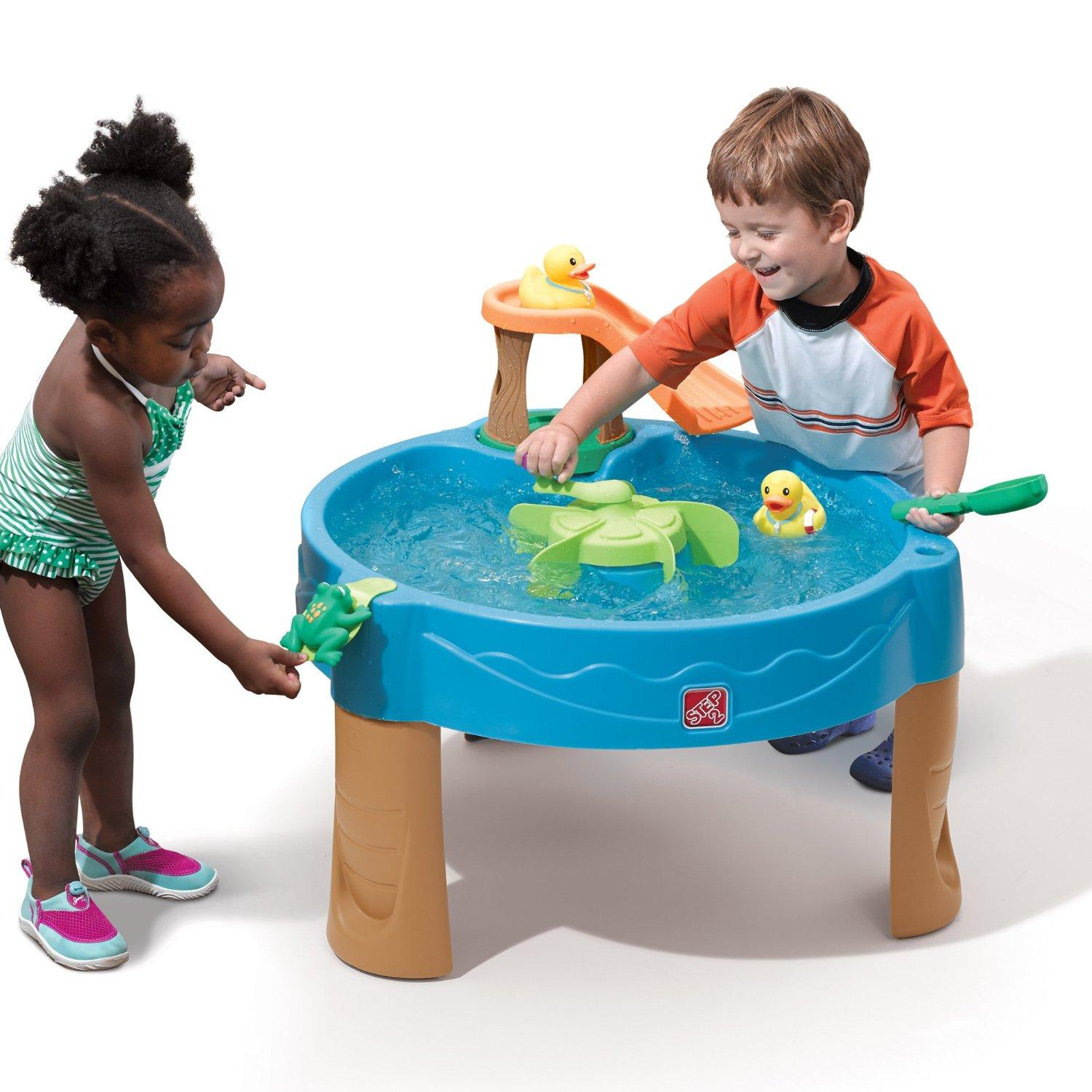 $31.99 Step2 Duck Pond Water Table