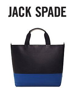 Up to 75% Off Surplus Sale @ Jack Spade