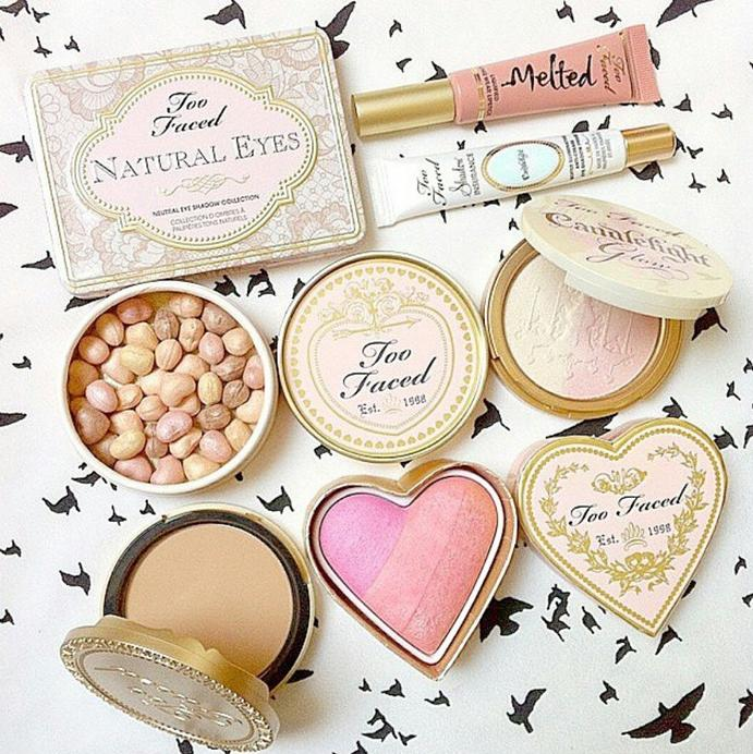 From $20 Too Faced Best Sellers @ Sephora.com